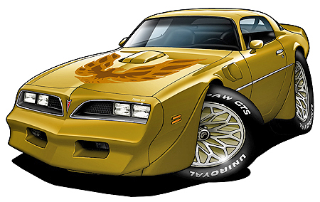 6b92021e Madd Doggs 1977-78 Pontiac Trans Am Musclecar T-Shirts Maddmax Car Art,  Apparel,T Shirt