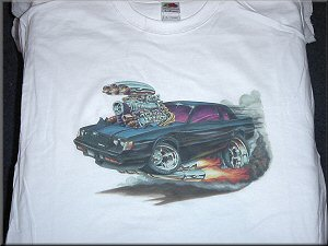 Madd Doggs Muscle Car Tshirts And Custom Apparel - Car show t shirts for sale
