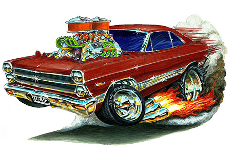 Maddmax design ford fairlane musclecar t shirts car art for T shirt printing fairlane mall