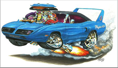 d03f80e0 Madd Doggs 1970 Plymouth Superbird Muscle Car T-Shirts and Apparel Tshirts,  Tshirt