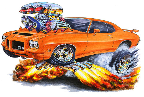 A E E Cedda D Fb D additionally Ptc furthermore B A F F F F furthermore Chevy Bel Air Big Block Grimes together with Mad Max Movie Cars. on muscle car drawings artwork